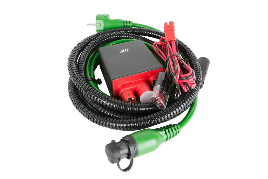 Batterien und Ladegeräte bei Work System
